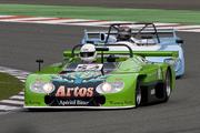 Classic Endurance Racing - Spa 2009