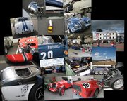 Silverstone Classic 2009 Montage