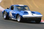 Registry of Corvette Race Cars