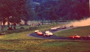 limerock s turns spin