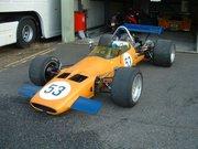 McLaren m10a