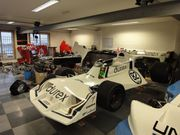 Surtees TS19 Alan Jones