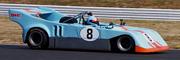Ian Wood - 1972 Rawlson P11