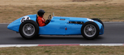 Peter Giddings, Talbot-Lago 26C