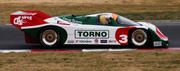 Ernie Spada, Porsche 962