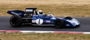 John Dimmer, Tyrrell F-1