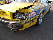 XJ40 rear ended Snet 2010