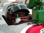Long Beach Grand Prix 2009 Tony Kanaan