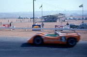 McClarens at Riverside International Raceway