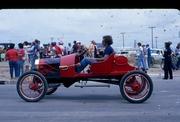 Model T Club Trials May 1979