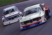 1975 BMW 3.5 CSL Gruppe 5