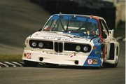 1972 BMW CS/CSL IMSA Coupe