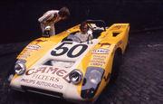 T212 LeMans 1971