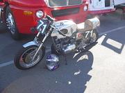 Monterey Motorsports Reunion 2013-The Pit Bikes