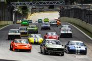 Classic Cup Brazil - Race Start May10th 2014
