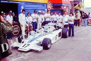 Shadow Book - Formula One Cars #1