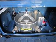 New FIA Swiftune Works engine 1293cc