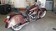 My Custom Bike