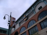 Minute Maid - Opening Day