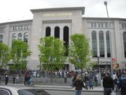Yankee Stadium 04/17