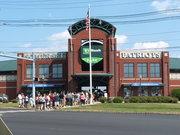 TD Bank Ballpark: S. Maryland Blue Crabs @ Somerset Patriots, July 18, 2010