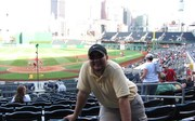 PITTSBURGH - PNC Me & my seat