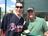 Braves Fan In Albany Ny