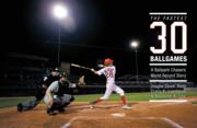 fastest 30 ballgames book