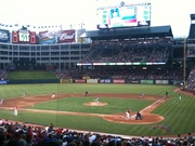 Globe Life Park; Arlington, TX (retired)