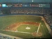 Arlington Stadium; Arlington, TX (retired)