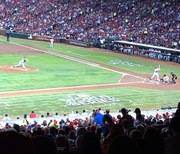 2011 World Series Game 5