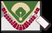 2012 Diamondbacks Season Tickets