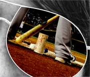 A Baseball Reflection