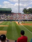 Red Sox v Marlins