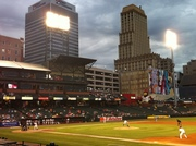 Triple A Ballpark #4- AutoZone Park; Memphis, TN