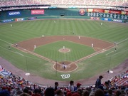 Ballpark #28- RFK Stadium; Washington, DC
