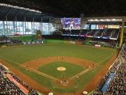 Marlins Park; Miami, FL