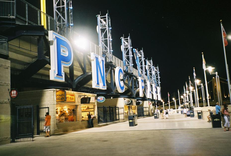 PNC Park 2003