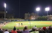 AutoZone Park; Memphis, TN