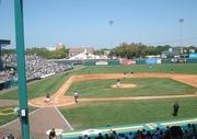 Grapefruit League-McKechnie Field; Bradenton, FL