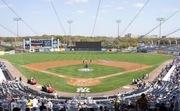 Grapefruit League-George Steinbrenner Field; Tampa, FL