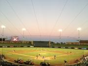 Cactus League-Salt River Fields at Talking Stick; Scottsdale, AZ