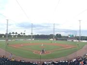 Grapefruit League-Joker Marchant Stadium; Lakeland, FL