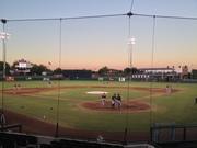 Cactus League-Scottsdale Stadium; Scottsdale, AZ