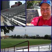 Braves Field; Boston, MA (retired)
