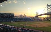 Campbell's Field;Camden, NJ (retired)