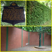 Forbes Field; Pittsburgh, PA (retired)