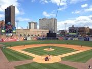 Fifth Third Field- Toledo, OH