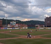 Appalachian Power Park- Charleston, WV