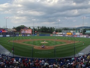 FirstEnergy Stadium- Reading, PA